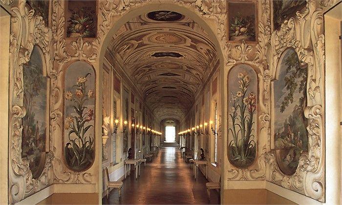 Castelli di Parma Rocca Meli Lupi di Soragna - I Castelli del Ducato di Parma e Piacenza