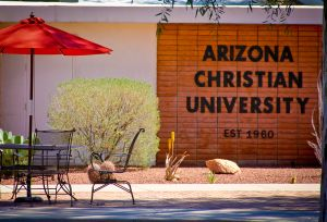 """""""What a true blessing this program has been"""" Read how the Degree Completion Program at Arizona Christian University is impacting the life of one of our students. #adultstudents #arizonachristian #education #christianeducation"""