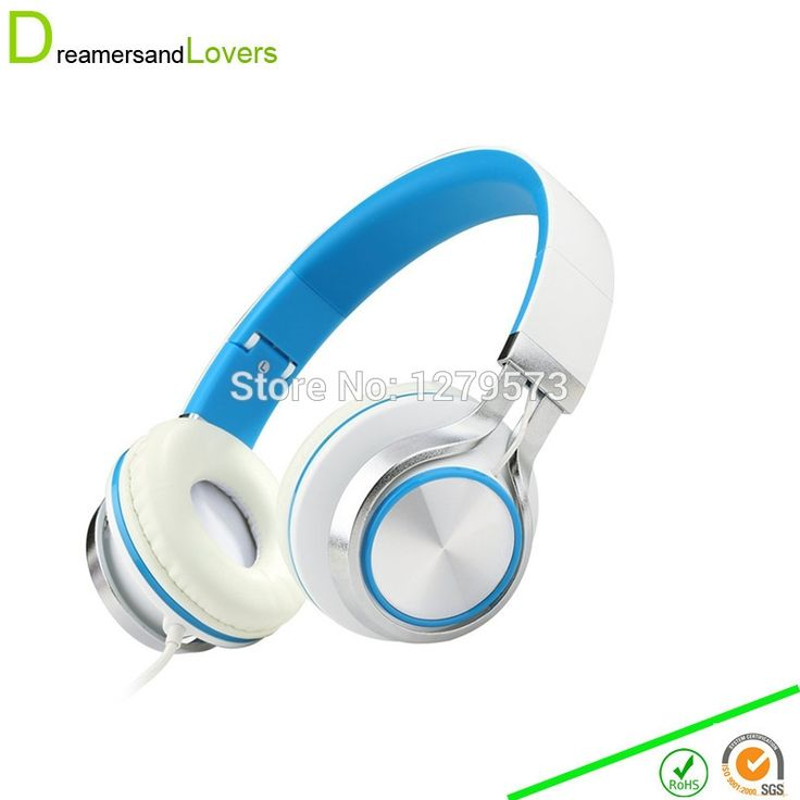 22.67$  Buy now - http://aliqlu.shopchina.info/go.php?t=32611870812 - Dreamersandlovers Stereo Headsets Strong Low Bass Headphones Earbuds for Smartphones Mp4 Laptop Tablet Folding Gaming Earphones 22.67$ #magazineonline