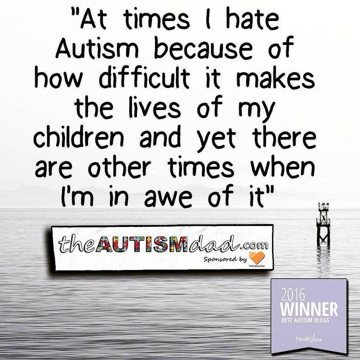 #Autism #Family #SPD #SpecialNeedsParenting #Aspergers #Parenting #Sensory #ADHD #Awareness