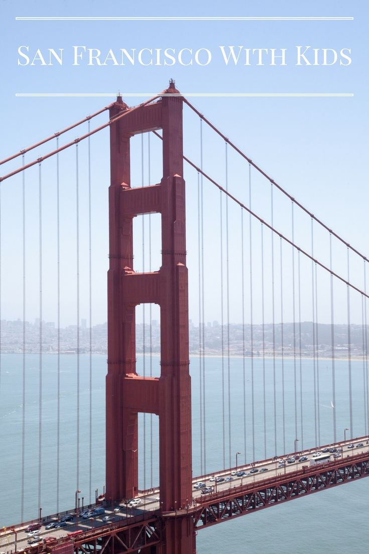 San Francisco Road Map Pdf%0A The Best Things To Do In San Francisco With Kids