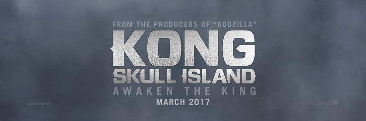 Kong: A Ilha da Caveira trailer 2