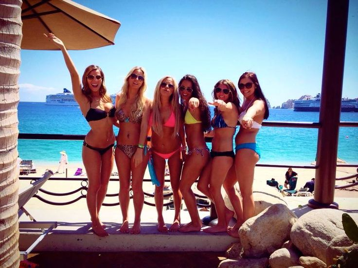 Total Frat Move | Power Ranking The Hottest Sororities In America