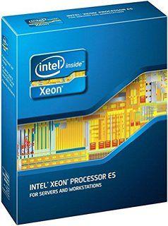 Intel BX80644E52687V3 CPU 2011 (Xeon E5-2687v3, 3,1GHz, 25MB Cache, 8 Core)