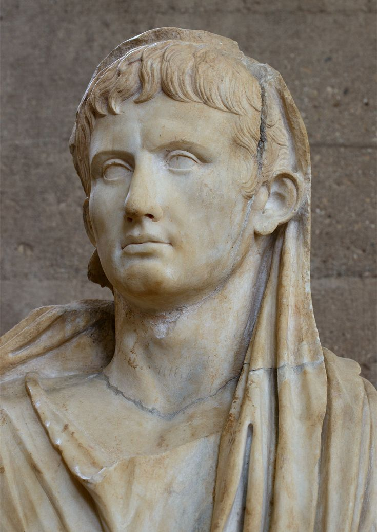 emperor augustus essay The future emperor augustus was born into an equestrian family as gaius octavius at rome on 23 september 63 bc his father, gaius octavius, was the first in the family to become a senator, but died when octavian was only four.