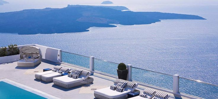 BELVEDERE SUITES - Santorini Hotels - Luxury Suites | A member of KD Santorini Hotels