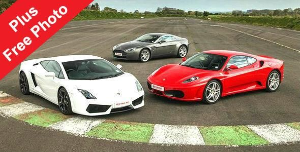 all junior driving experiences, there is an expert instructor by your side. However, you will still require some training. On arrival you will receive a welcome and registration followed by an introduction and full safety and track briefing plus tips on driving techniques.