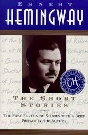 A+Farewell+to+Arms+&+The+Short+Stories:The+First+49+Stories+by+Ernest+Hemingway+(Paperback-1995)