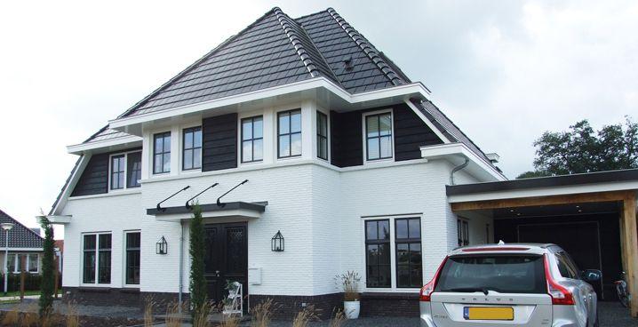 EVE-architecten - Villa te Hardenberg