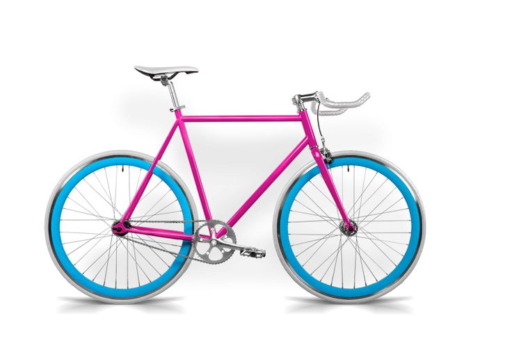 Designer Contest   Broke Bikes
