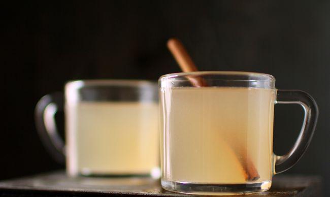... hot hot toddy ginger tea toddy chasing saturdays hot toddy dark rum