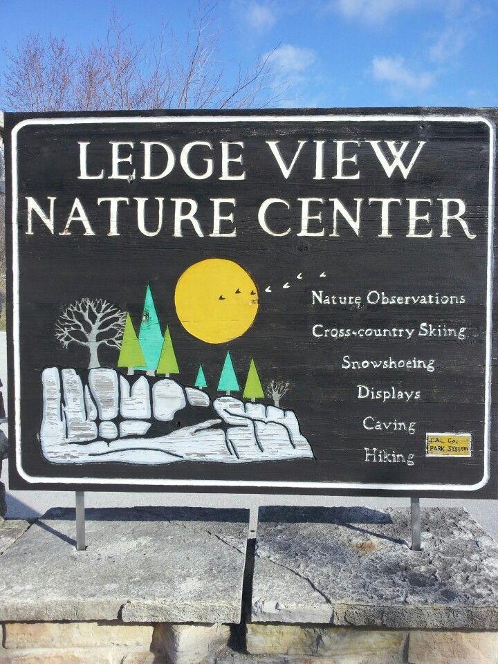 Ledgeview Nature Center