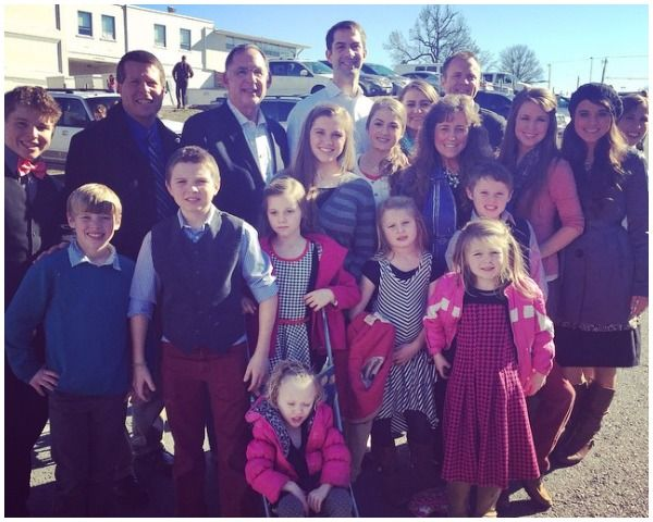 Duggar News: Kids Angry & Planning To Write An Explosive Tell-All? - http://www.morningledger.com/duggar-news-kids-angry-planning-to-write-an-explosive-tell-all/13105048/