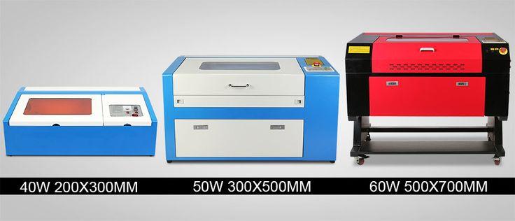 Laser engraving machine เลเซอร์สำหรับงานแกะสลัก - James CNC shop : Inspired by LnwShop.com