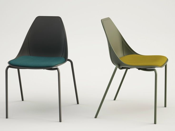 Buy Online X Four Soft By Alma Design, Upholstered Fabric Chair Design  Mario Mazzer, X Chair Collection