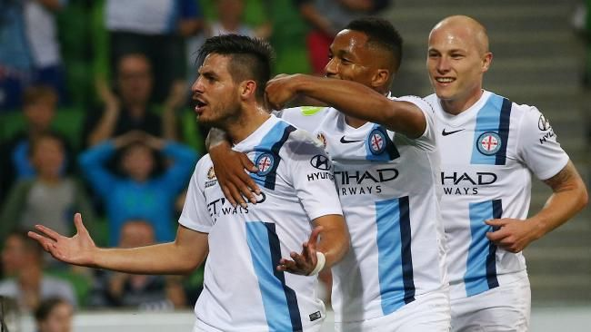 """I cannot remember too many darker days"" at Melbourne City FC than right now writes David Hards"