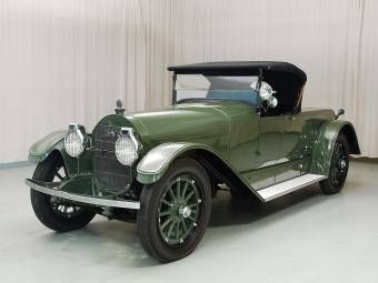 1919 Locomobile 48 Roadster....Re-Pin brought to you by #CarInsurance agents at #HouseofInsurance Eugene