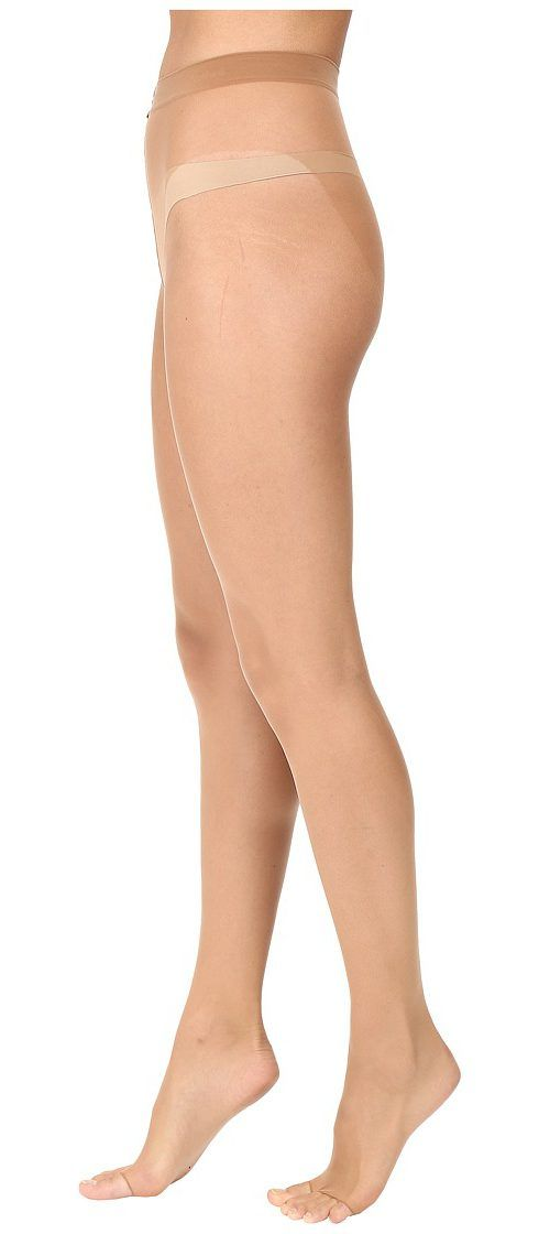 Wolford Luxe 9 Toeless Tights (Gobi) Hose - Wolford, Luxe 9 Toeless Tights, 017055-4365, Hosiery Hose General, Hose, Hose, Hosiery, Gift, - Fashion Ideas To Inspire