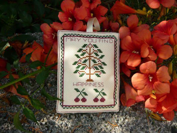 Piccolo pensiero per Natale 2011 a una mia cara amica/collega.