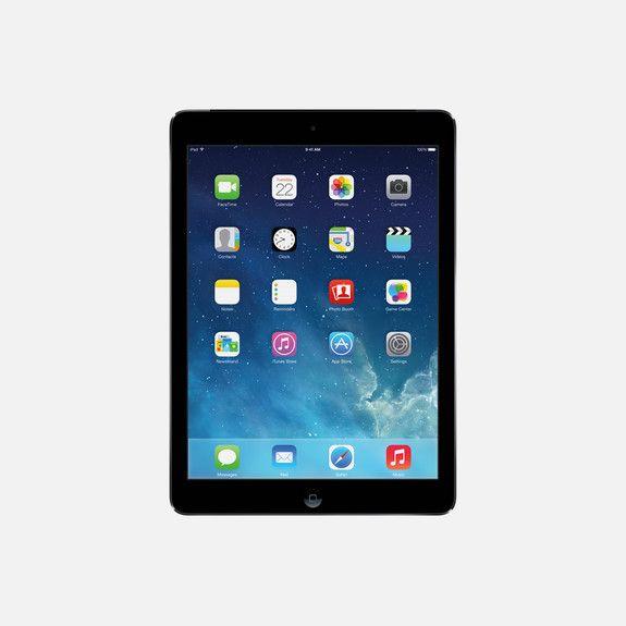 Apple - iPad Air 32GB Wi-Fi + Cell