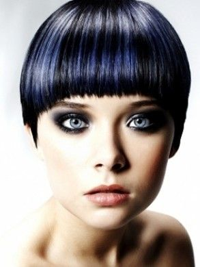 Colore capelli 2012, idee pazze (Foto) | Bellezza pourfemme