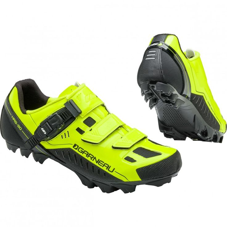Slate Mtb Shoes Black