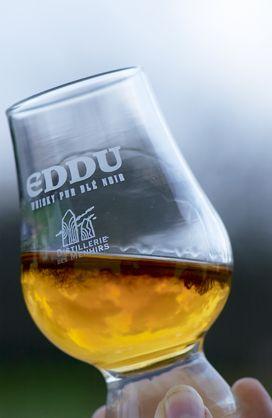 Whisky Eddu, Plomelin - Finistère Bretagne  Bernard Galéron (Finistère Tourisme)