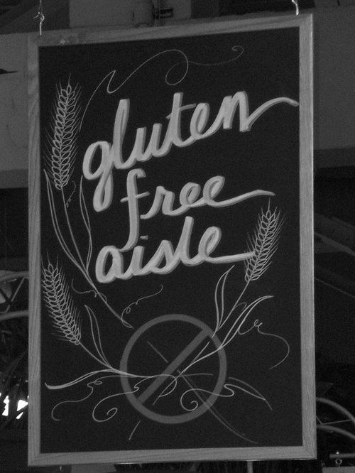 Giving Up Gluten: How eliminating gluten from my diet changed my life www.thefenricks.com CC Image courtesy of Librarian by Day on Flickr