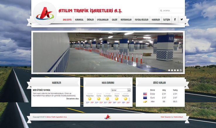 atilimtrafik.com