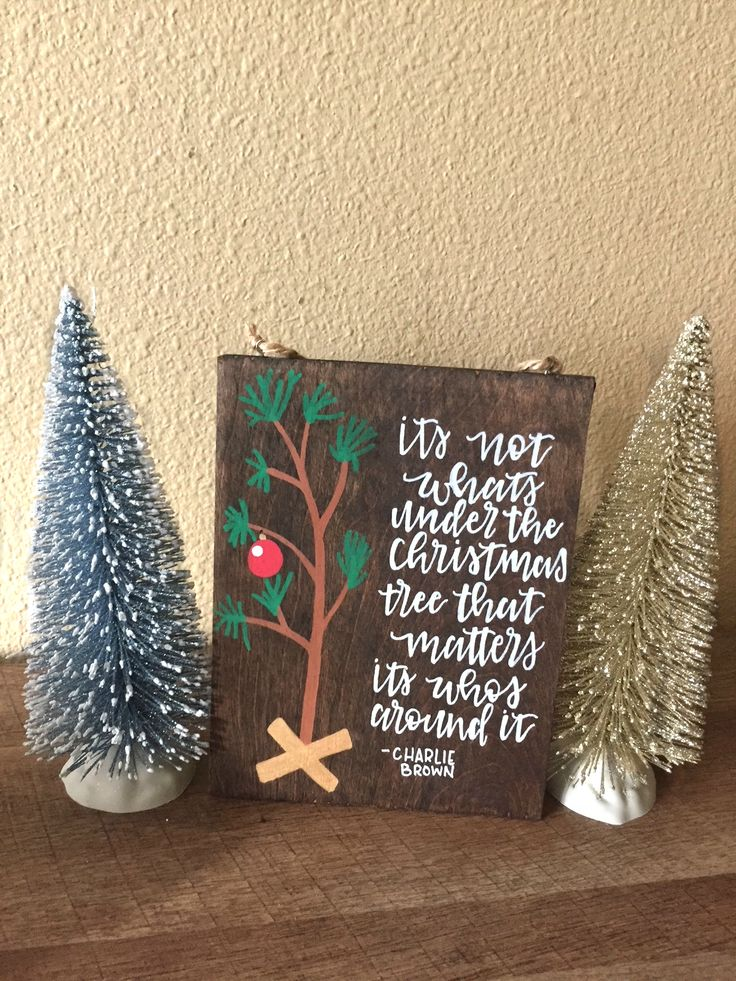 Best 25 Charlie Brown Christmas Decorations Ideas On