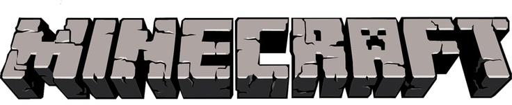 #logo minecraft