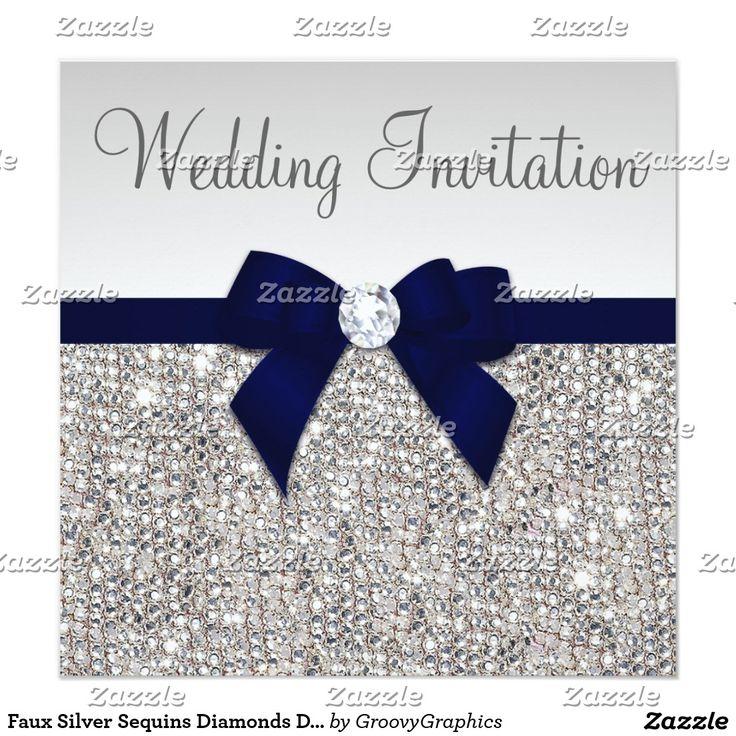 The 25 best Square wedding invitations ideas on Pinterest