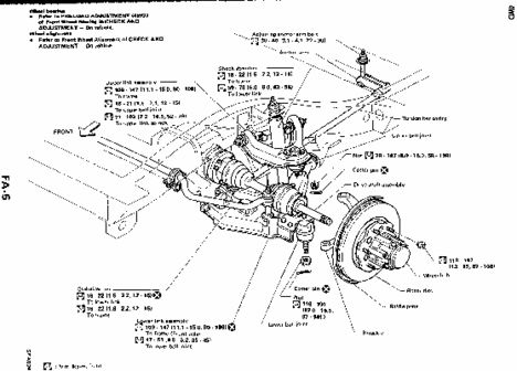 1996 pathfinder engine diagram