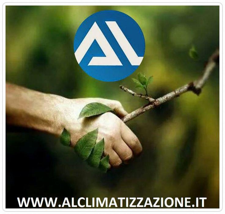 Il rispetto per l'ambiente guida le ns. scelte e azioni. http://www.alclimatizzazione.it  #climatizzatori #caldaie #Brescia