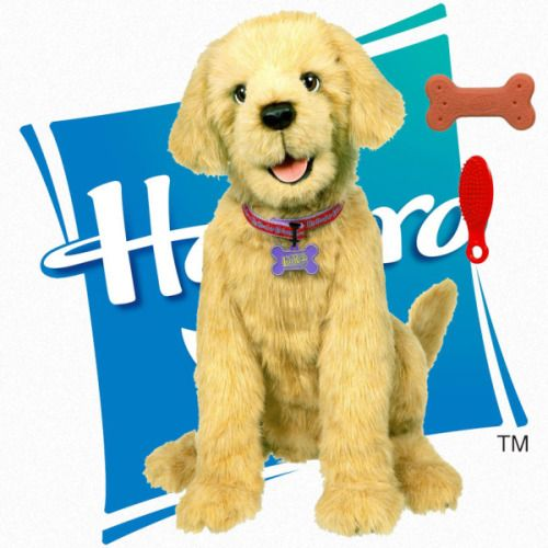 FurReal Biscuit, My Lovin' Pup Hasbro