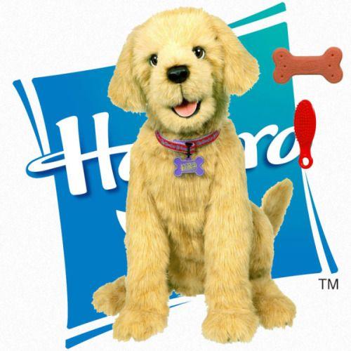 FurReal Biscuit, My Lovin' Pup Hasbro