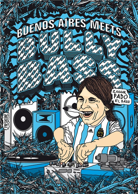 Freshcore arte (Argentina)