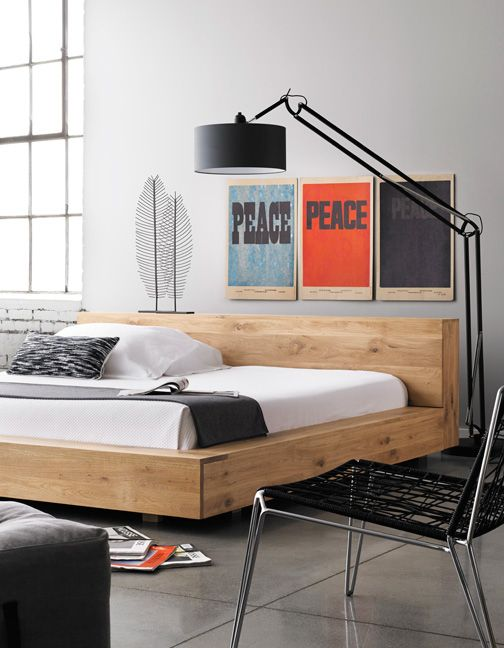 16 best Chambre / Bedroom images on Pinterest | Bedrooms, 3/4 beds ...