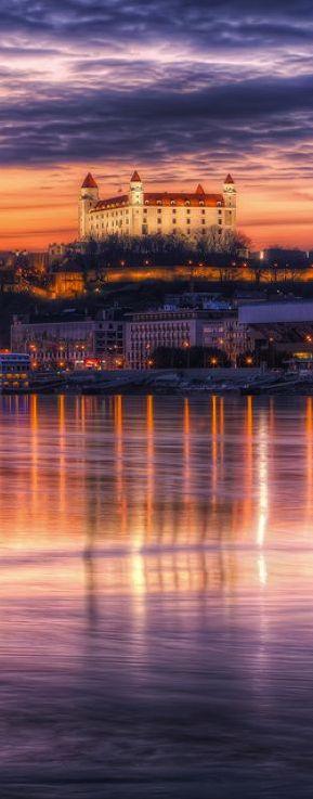Bratislava, Slovakia                                                                                                                                                                                 More