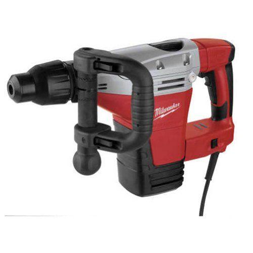 Cheap Milwaukee 5446-21 SDS-Max Demolition Hammer https://cordlesscircularsawreview.info/cheap-milwaukee-5446-21-sds-max-demolition-hammer/