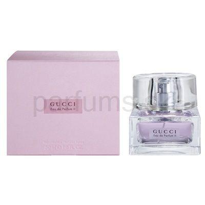 Gucci Eau de Parfum II parfémovaná voda pre ženy
