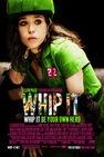 Whip It (2009).  Ellen Page.