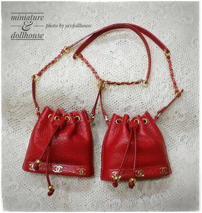 #마이돌하우스 #육일돌가방 #샤넬가방 #샤넬 #미니어쳐가방 #가죽가방 #만들기 #공방 #공예 #수공예 #핸드메이드 #취미 #미니어쳐 #miniature #miniatures #miniaturebag #chanelbag  #leatherbag #chanel #1/6size #mydollhouse #make #art #hobby #craft #handmade #ミニチュア