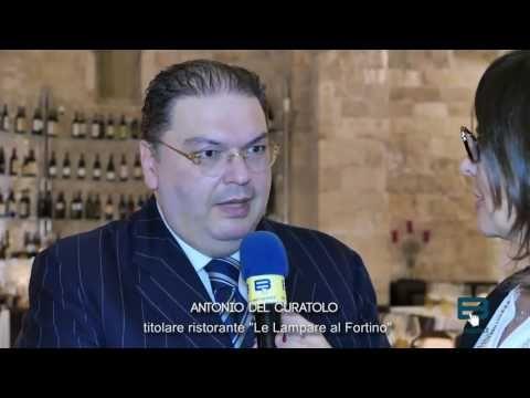 Trani - Le lampare al Fortino - Evento: Cena in Biaco