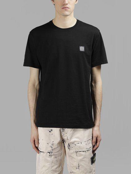 STONE ISLAND T Shirt Manica Corta. #stoneisland #cloth #t-shirts
