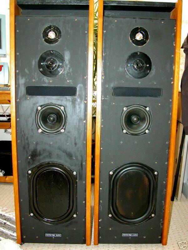 R50 Cambridge Audio R50 Cambridge Audio In 2019