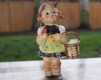 Sister Hummel figurine
