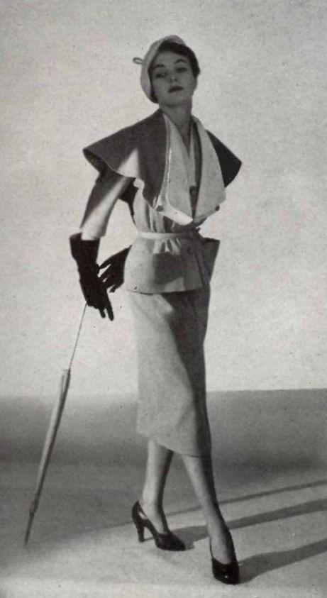 1950 Nina Ricci