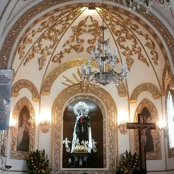 Iglesia del Carmen, Teziutlán, Puebla