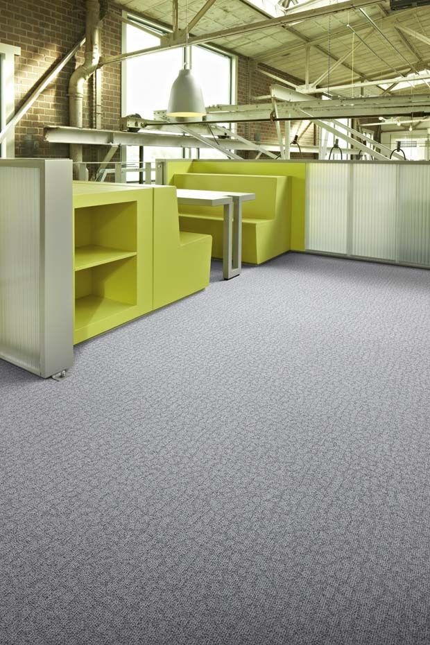 Carpet tiles: the unassuming environmental performer | Architecture And Design